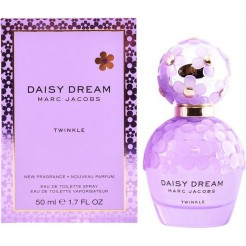 Marc Jacobs Daisy Dream Twinkle Eau de Toilette Spray 50 ml