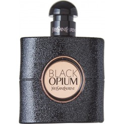Yves Saint Laurent Black Opium Eau de parfum for Women 30 ml