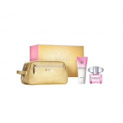 Versace Bright Crystal 1x90ml/1x100ml Giftset