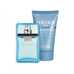 Versace Eau Fraiche 1x30ml/1x50ml Giftset