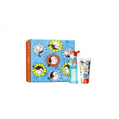Moschino Cheap And Chic I Love Love 1x30ml/1x50ml Giftset