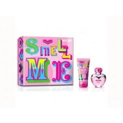 Moschino Pink Bouquet 1x30ml/1x50 ml Giftset