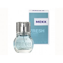 Mexx Fresh Woman 30 ml Eau de Parfum