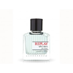 Replay For Him Aftershave 75 ml A/S