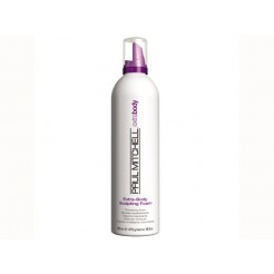 Paul Mitchell Extra Body Sculpting Foam 200 ml Mousse
