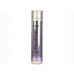Paul Mitchell Platinum Blonde Shampoo 300 ml Shampoo