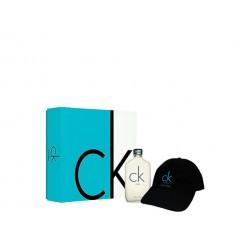 Calvin Klein CK One 1x100ml/1x20 ml Giftset