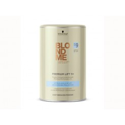 Schwarzkopf Blond Me Premium Lift 9+ 450 gr Poeder