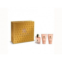 Trussardi Delicate Rose 3x30 ml Giftset