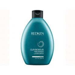 Redken Curvaceous Shampoo 300 ml Shampoo