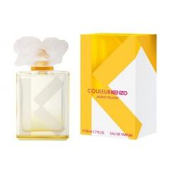 Kenzo Couleur Kenzo Jaune-Yellow 50 ml Eau de Parfum