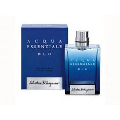 Salvatore Ferragamo Acqua Essenziale Blu 100 ml Eau de Toilette