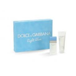 Dolce & Gabbana Light Blue Women 1x25ml/1x50ml Giftset