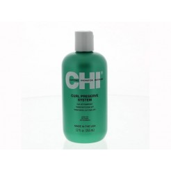 Chi Curl Preserve System Low PH Treatment 355 ml Treatment
