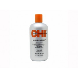 Chi Nourish Intense Hair Bath 355 ml Shampoo