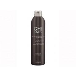 Chi Man Groom & Hold Finishing Spray 200 gr Spray