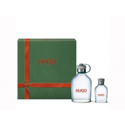 Hugo Boss Hugo Man 1x125ml/1x40ml Giftset