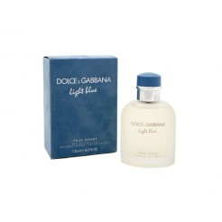 Dolce & Gabbana Light Blue Pour Homme 40 ml Eau de Toilette