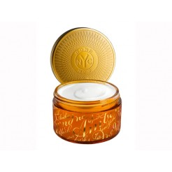 Bond No. 9 New York Amber Body Silk 200 ml Cream