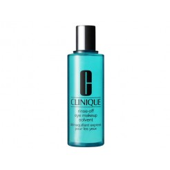 Clinique Rinse-Off Eye Make-Up Solvent 125 ml Make-Up Remover