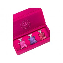 Bond No. 9 Swarovski Limited Edition The Mini Trifecta 3x5ml Set