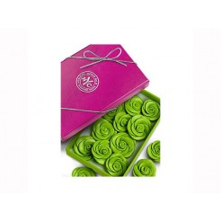 Bond No. 9 Madison Square Park Potpourri Scented Flowers 12 pcs Flowers