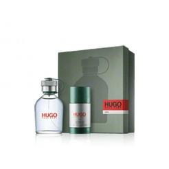 Hugo Boss Hugo Man 2x75 ml Giftset