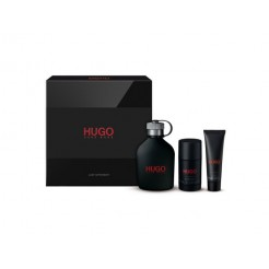 Hugo Boss Just Different 1x150ml/1x50ml/1x75ml Giftset