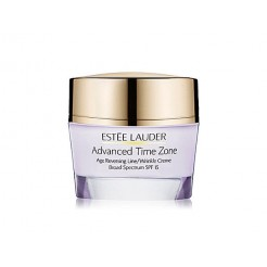Estee Lauder Advanced Time Zone Age Reversing Line/Wrinkle  Creme  Dry Skin 50 ml Cream