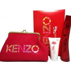 Kenzo Flower Tag 2x50ml Giftset