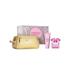 Versace Bright Crystal Absolu 1x90ml/1x100ml Giftset