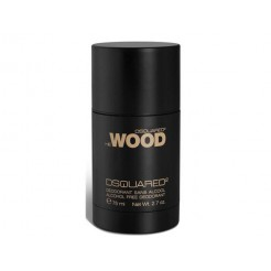 Dsquared2 He Wood Deo 75 ml Deo St