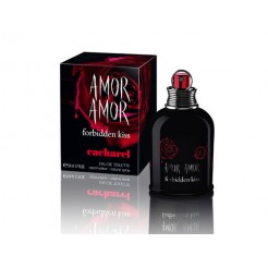 Cacharel Amor Amor Forbidden Kiss 30 ml Eau de Toilette