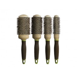 Macadamia 100% Boar Hot Curling Brush 53 mm Brush