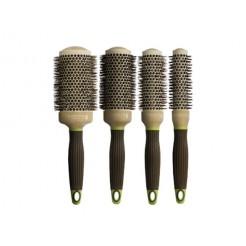 Macadamia 100% Boar Hot Curling Brush 53 mm Brush