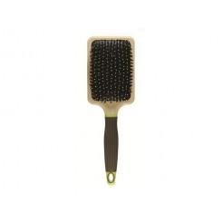 Macadamia  100% Boar Paddle Brush  Brush