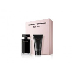 Narciso Rodriguez For Her 2x50ml Giftset