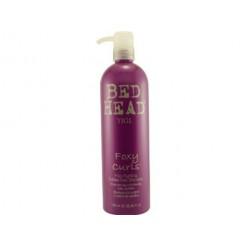 Tigi Bed Head Foxy Curls Shampoo 750 ml Shampoo