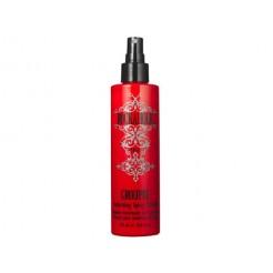 Tigi Rockaholic Groupie Texturizing Spray Pomade 250 m Spray