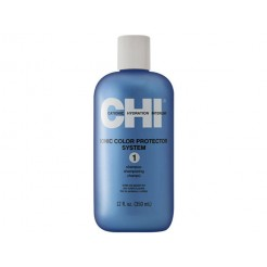 Chi Ionic Color Protector System Shampoo 350 ml Shampoo