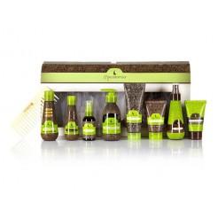 Macadamia Luxe Intro Collection Kit 1x125ml/3x100ml/4x60ml Set