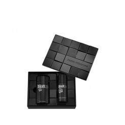 Paco Rabanne Black XS Pour Homme  1x100ml/1x150ml Giftset