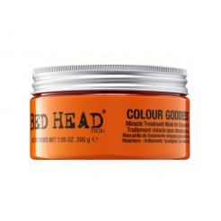 Tigi Bed Head Colour Goddess Miracle Treatment Mask 580gr Masque