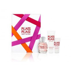 Issey Miyake Pleats Please Set 1x100ml/1x75ml/1x50ml Giftset
