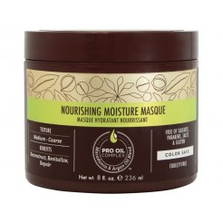 Macadamia Nourishing Moisture Masque 236 ml Masque