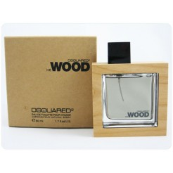 Dsquared2 He Wood 30 ml Eau de Toilette