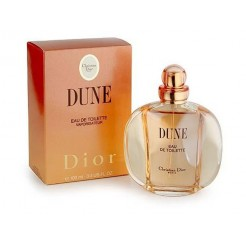 Dior Dune Women 100 ml Eau de Toilette