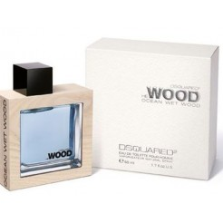 Dsquared2 He Ocean Wet Wood 50 ml Eau de Toilette