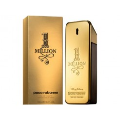 Paco Rabanne 1 Million 100 ml Eau de Toilette