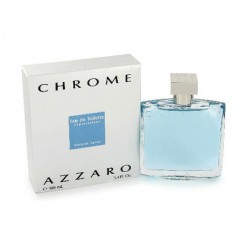 Azzaro Chrome 30 ml Eau de Toilette